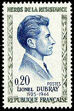 DUBRAY Lionel