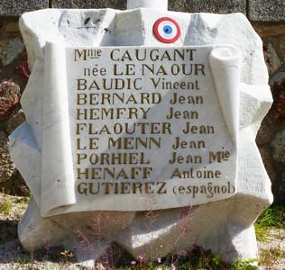 HÉNAFF Antoine, Joseph | Jean-Pierre Husson