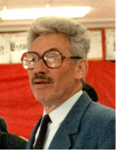 André Zilber