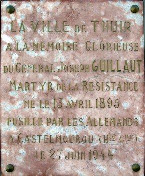 Le maquis du Massif central méridional 1943-1944. Ardèche, Aude, Aveyron, Gard, Hérault, Lozère, Tarn - Gérard Bouladou